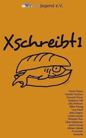 Xschreibt1 von Bader,  Frederik