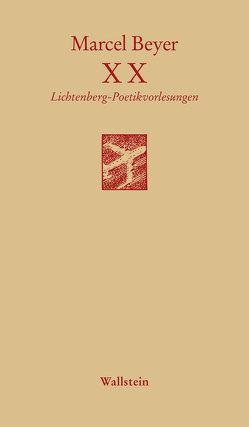 XX von Beyer,  Marcel