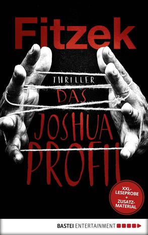 XXL-Leseprobe: Das Joshua-Profil von Fitzek,  Sebastian