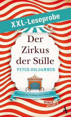 XXL-Leseprobe: Goldammer – Zirkus von Goldammer,  Peter
