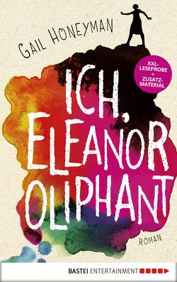 XXL-Leseprobe: Ich, Eleanor Oliphant von Honeyman,  Gail, Kranefeld,  Alexandra