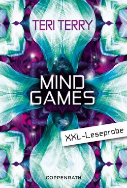 XXL-Leseprobe: Mind Games von Knese,  Petra, Terry,  Teri