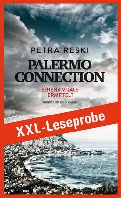 XXL-LESEPROBE: Reski – Palermo Connection von Reski,  Petra