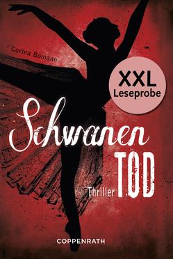 XXL-Leseprobe: Schwanentod von Bomann,  Corina