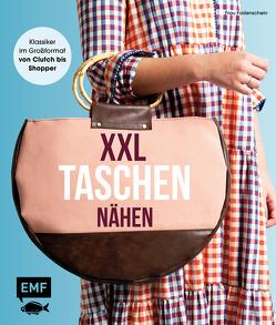 XXL-Taschen nähen von Günther ,  Claudia