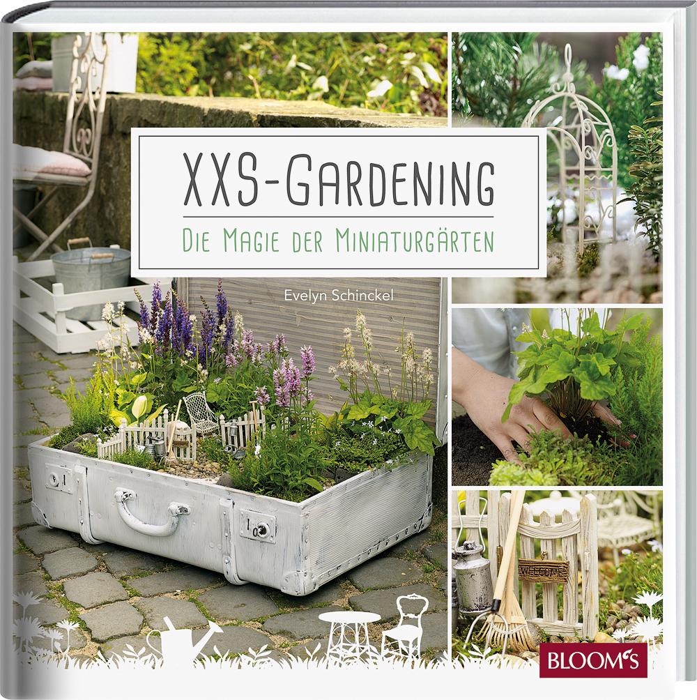 xxs gardening von schinckel evelyn die magie der. Black Bedroom Furniture Sets. Home Design Ideas