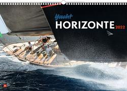 Yacht Horizonte 2022