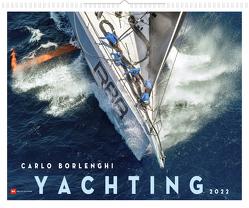 Yachting 2022 von Borlenghi,  Carlo
