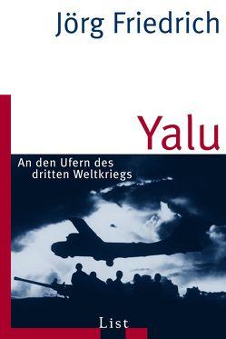 Yalu von Friedrich,  Joerg