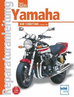 Yamaha XJR 1200 / 1300