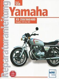 Yamaha XS 250 / 360 / 400