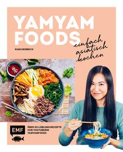 Yamyamfoods – Einfach asiatisch kochen von Yamyamfoods