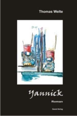 Yannick von Welte,  Thomas
