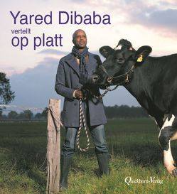 Yared Dibaba vertellt op platt von Dibaba,  Yared