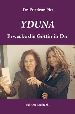Yduna von Pitz,  Friedrun