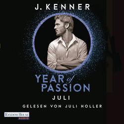 Year of Passion. Juli von Holler,  Juli, Kenner,  J., Ohlsen,  Emma