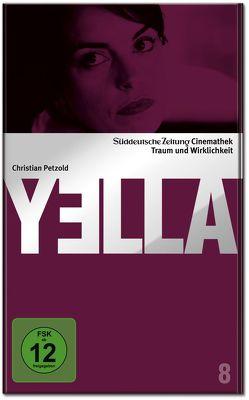 Yella von Petzold,  Christian
