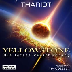 Yellowstone von Gössler,  Tim, Thariot