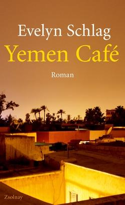 Yemen Café von Schlag,  Evelyn
