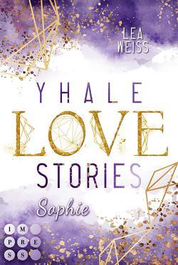 Yhale Love Stories 2: Sophie von Weiß,  Lea