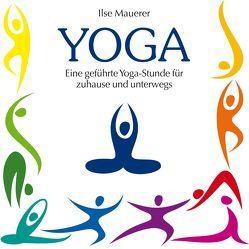 Yoga von Mauerer,  Ilse
