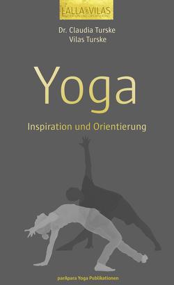 Yoga von Turske,  Dr. Claudia, Turske,  Vilas