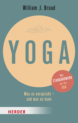 Yoga von Broad,  William J., Klostermann,  Ferdinand