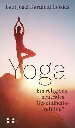 Yoga von Cordes,  Paul Josef