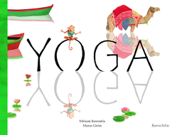 Yoga von Girón,  Maria, Raventós,  Míriam