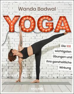 Yoga von Badwal,  Wanda