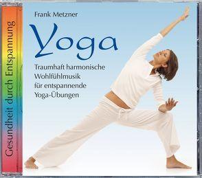 Yoga von Metzner,  Frank
