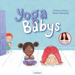 Yoga-Babys von Cotton,  Fearne, Dempsey,  Sheena