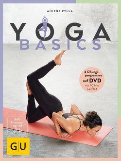 Yoga Basics von Zylla,  Amiena