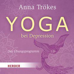 Yoga bei Depression von Trökes,  Anna