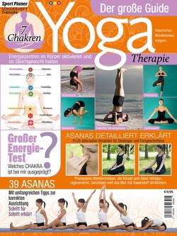 Yoga – Der große Guide: Therapie von bpa media GmbH, Schmitt-Krauß,  Adriane