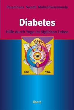 Yoga-DIABETES von Bucher,  Harriet, Maheshwarananda,  Paramhans Swami