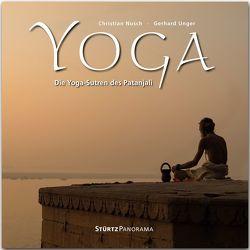 YOGA – Die Yoga-Sutren des Patanjali von Nusch,  Christian, Unger,  Gerhard