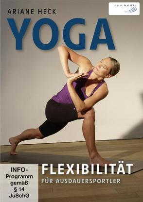 Yoga – Flexibilität für Ausdauersportler von Heck,  Ariane