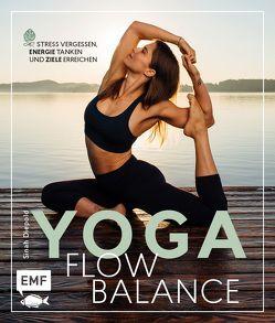 Yoga Flow Balance von Diepold,  Sinah