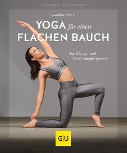 Yoga für einen flachen Bauch von Zylla,  Amiena