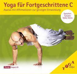 Yoga für Fortgeschrittene C von Bretz,  Sukadev V