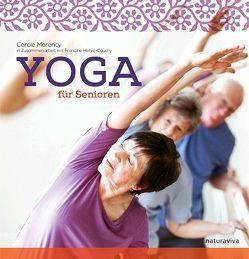 Yoga für Senioren von Hervé-Cauchy,  Francine, Morency,  Carole