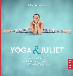 Yoga & Juliet von Hofgartner,  Julia