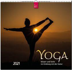 Yoga – Körper und Seele im Einklang mit der Natur