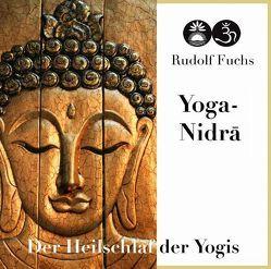 Yoga-Nidra von Fuchs,  Rudolf