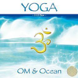 Yoga OM & Ocean [Box mit 2 CDs] von Sayama
