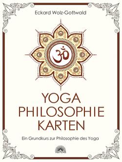 Yoga Philosophie Karten von Wolz-Gottwald,  Eckard