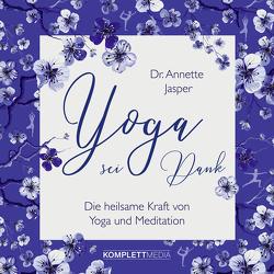 Yoga sei Dank von Jasper,  Annette