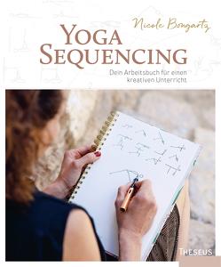 Yoga-Sequencing von Bongartz,  Nicole