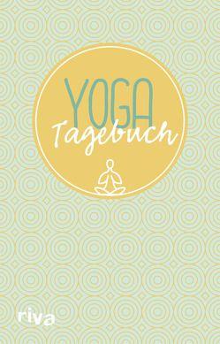 Yoga-Tagebuch von Schaub,  Silvia